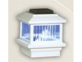 Polaris Post Light - Solar