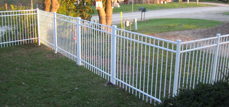 Proway Fence 2